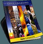 Die Offenbarung Jesu Christi